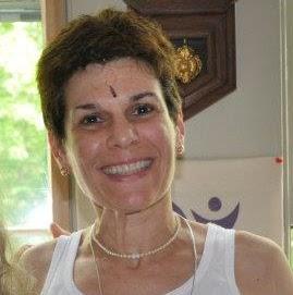 Anita Perry