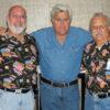 Sal, Leno and Bob
